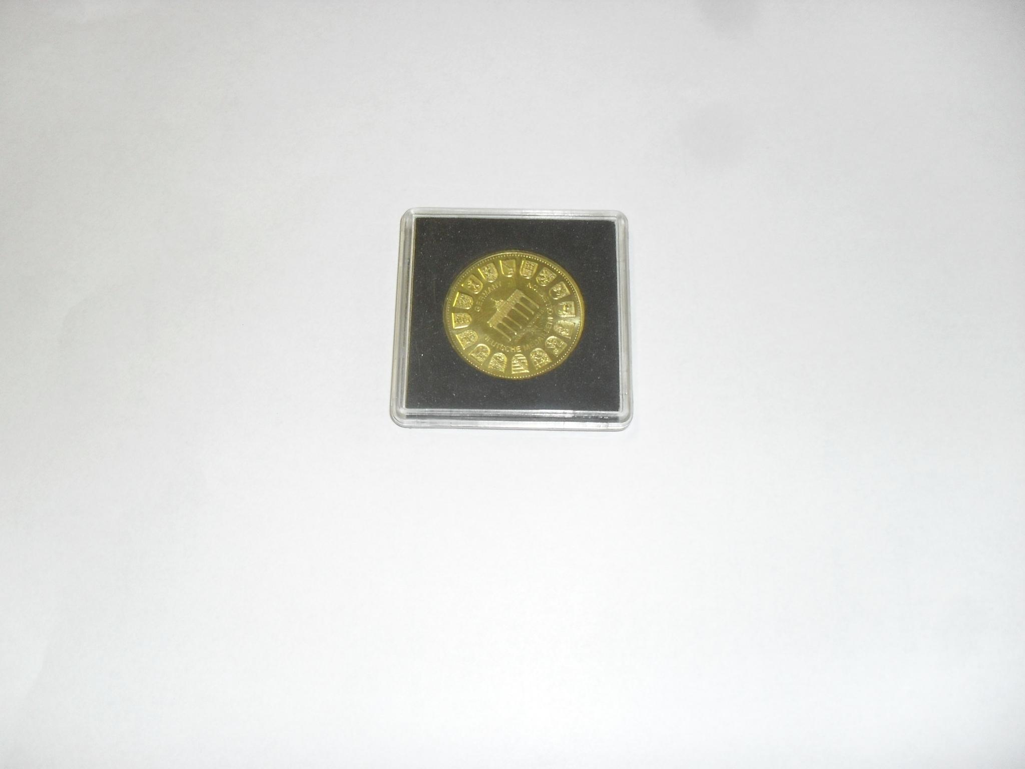 Souvenirmünzen