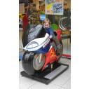 I-Racer Motorrad Simulator