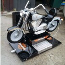 Harley Davidson Fat Boy Original