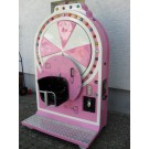 Hallo Katze Pink Music Wheel