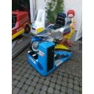 SELTEN: Goldwing Polizei Motorrad