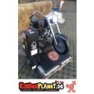 Original lizensierte Harley Davidson Fat Boy