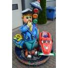 Rennwagen-Figuren-Set für Ihr Karussell