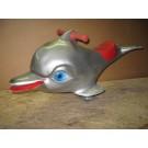 Oberteil Delfin für Karussell