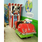 POKI Fotoautomat für Kiddie Rides