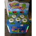 Frosch Hammerspiel mit LED RGFF