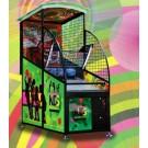 Der Kinder-Sport - Automat: Basketball-Spiel kompakt