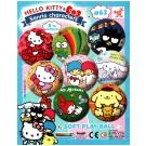 Hello Kitty Softbälle  63mm