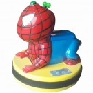 Mini- Spiderman