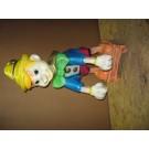 Oberteil Pinocchio für Music Swing EMT
