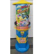 Chupa Chups Surprise Verkaufsautomat für 90-100mm Kapseln