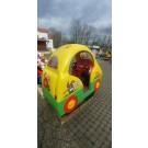 Toy Town Bus, wahlweise in GELB oder in Weiss