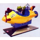 Muppet Space Ship