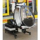 US Police Hubschrauber
