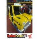 Taxi Gelb