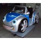 Roadster kompakt Polizei