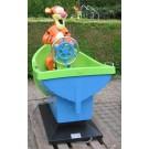 Tigger Boat Original Walt Disney Lizenz by Groupe Christian Dubosq