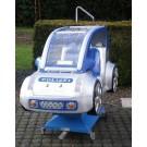 Polizei Super Van