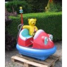 Jelly Bär Scooter, niedlich + beliebt
