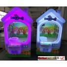 Baby-Bear-Verkaufsautomat für Candy oder Plüsch