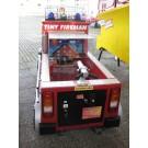 Wasserspiel Feuerwehrauto