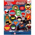 Flummis Justice League 45mm