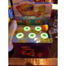 Froschhammerspiel Frenzy mit LED