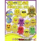 Emoticons Boucing Ball-Head 55mm