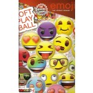 Softbälle Emojis 90-100mm