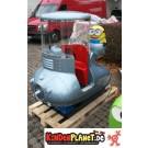 Minion-Mobil -> das neueste + beste Lizenzgerät