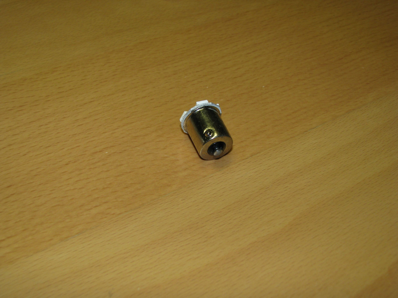 LED Birne Sockel Ba15s