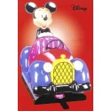 Mickey Mouse Auto Original Walt Disney Lizenz by Groupe Christian Dubosq