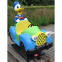 Donald Duck Auto Original Walt Disney Lizenz by Groupe Christian Dubosq