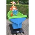 Tigger Boot Original Walt Disney Lizenz by Groupe Christian Dubosq
