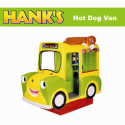 Hank's Hotdog Van