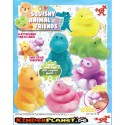 Squishy Animal Friends in 55mm Kapsel - der Spielspass