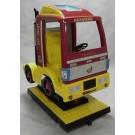 TIR Truck