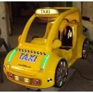 Super Van Taxi