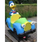 Donald Duck Auto Original Walt Disney Lizenz by Groupe Christian Dubosq