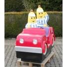 Banana Patrol