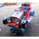 HotRod Oldmobil