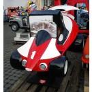 Space Car Simulator