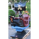 Piratenboot Fluch der Karibik Original Walt Disney Lizenz by Groupe Christian Dubosq