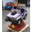 Patrol Jeep violett metallic