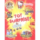 Toy Surprise 65mm