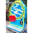 Music Wheel Air Brush Nils, verschiedene Farben lieferbar!