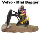 Bagger VOLVO