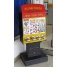 Tattoo Verkaufsautomat