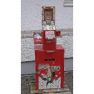 Popcorn Automat, deutsches Fabrikat