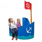 Baum - Kinder-Spiel-Computer mit Touch-Screen